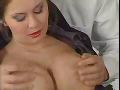 sexy big tits mother fuck