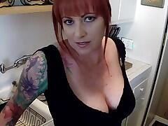 Banging step mom